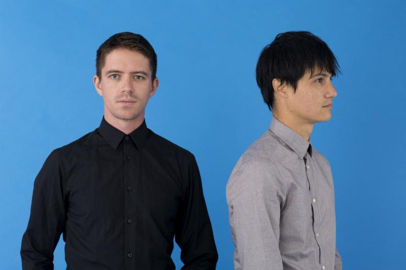 The Dodos Announces Winter 2015 Tour