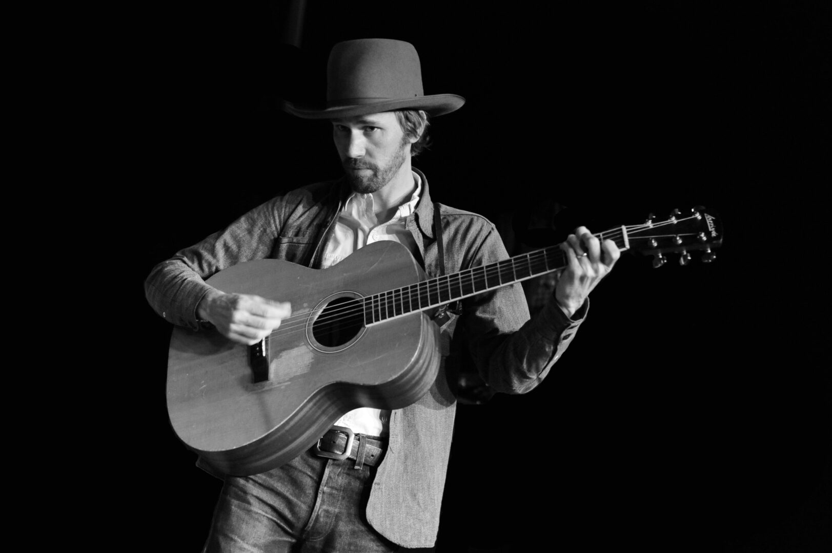 Willie Watson Announces U.S. Spring Tour