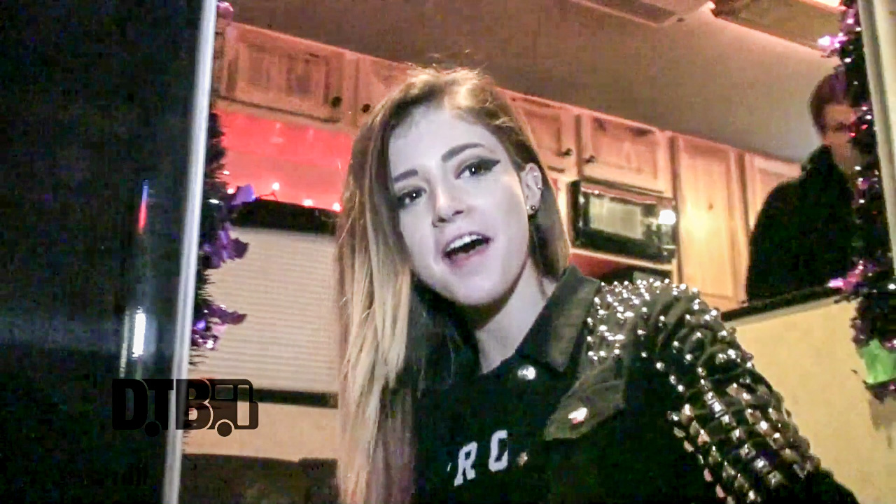 Against The Current – BUS INVADERS Ep. 724 [VIDEO]