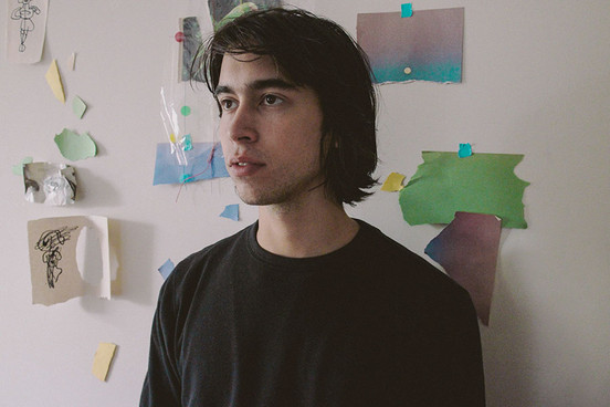 Alex G Announces Co-Headlining U.S. Tour With Teen Suicide