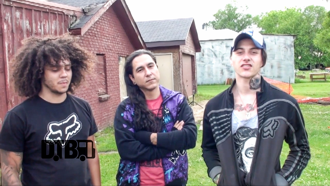 Black Tide – PRESHOW RITUALS Ep. 17 [VIDEO]
