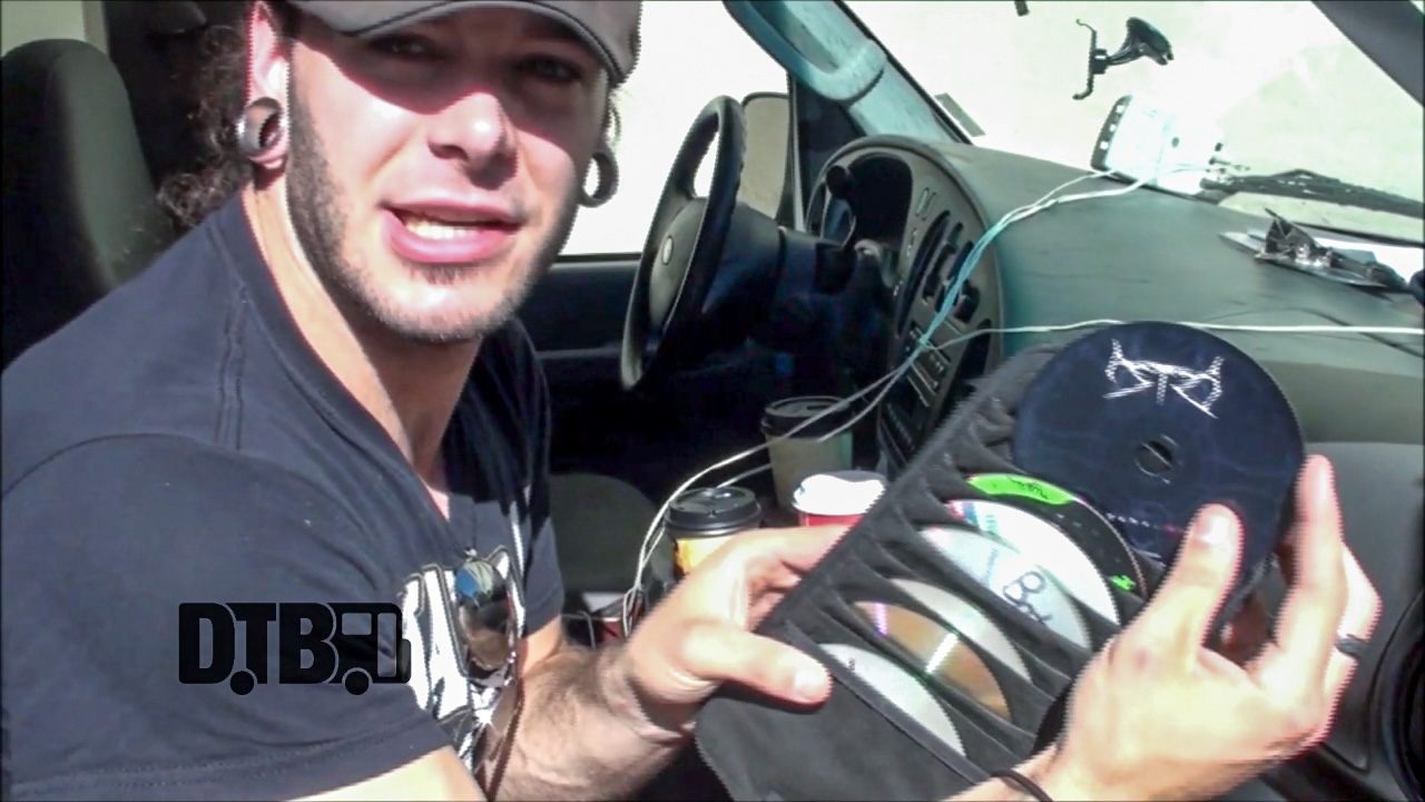 Blackguard – BUS INVADERS (The Lost Episodes) Ep. 18 [VIDEO]
