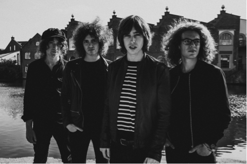 Catfish and the Bottlemen Announce Summer U.S. Tour