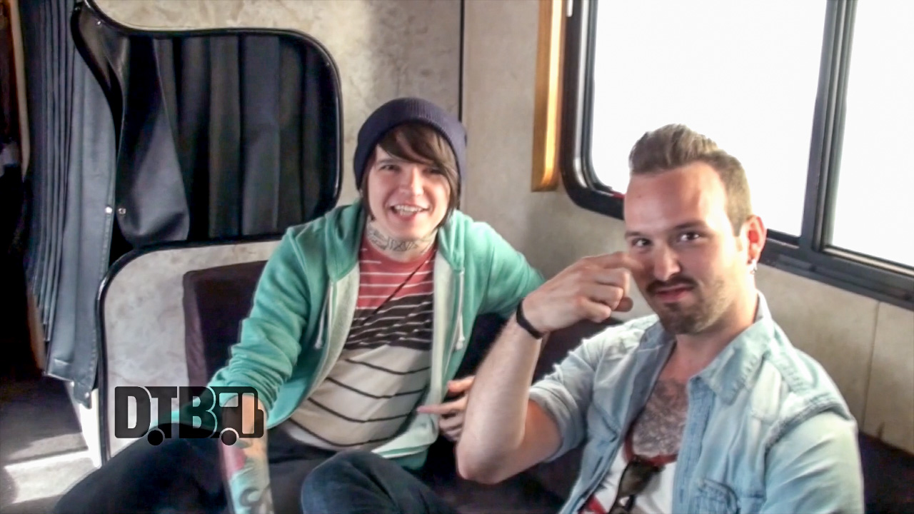 Framing Hanley – TOUR PRANKS Ep. 17 [VIDEO]
