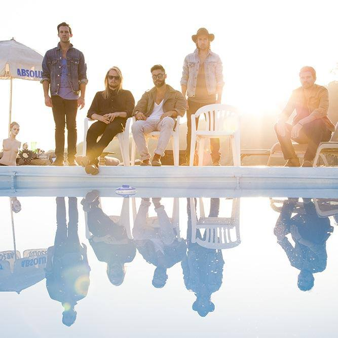 "Grizfolk Announce the ""Vagabonds Tour"""