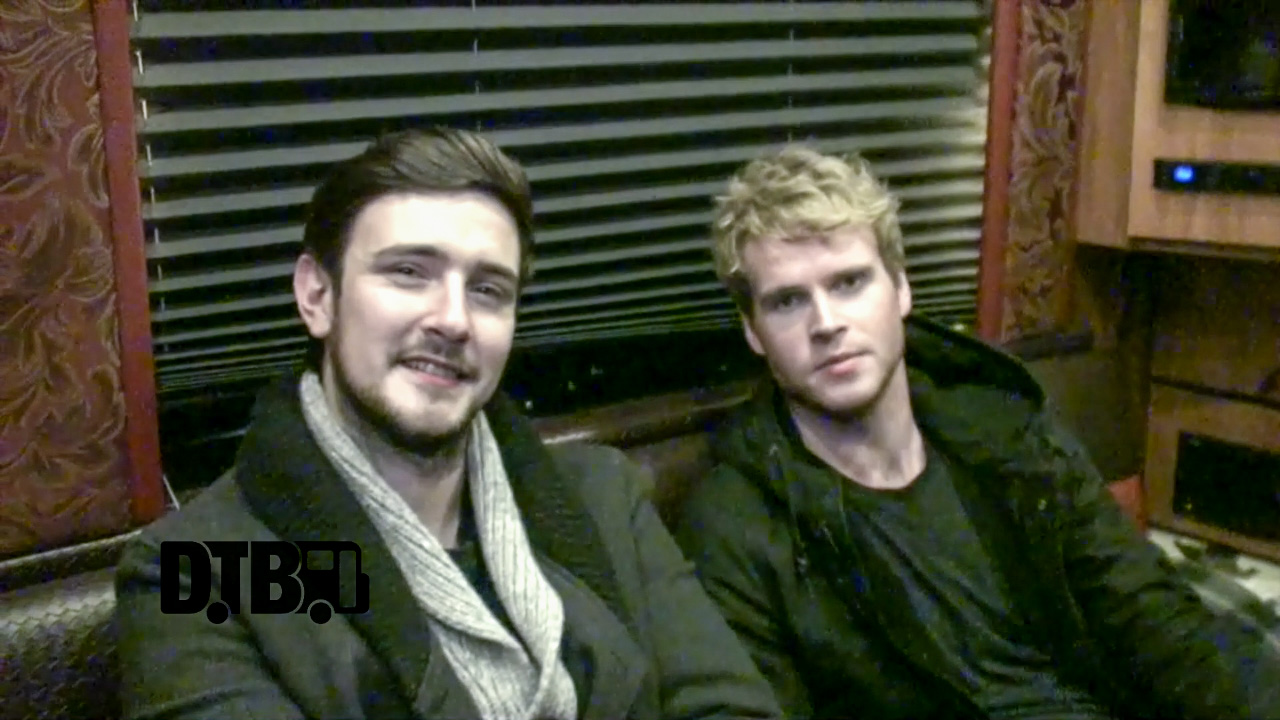 Kodaline – PRESHOW RITUALS Ep. 15 [VIDEO]