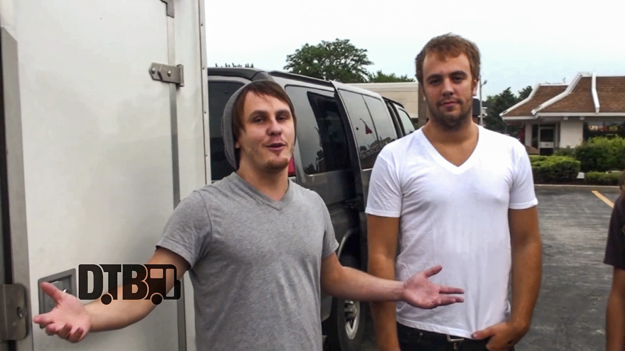 Life On Repeat – BUS INVADERS (The Lost Episodes) Ep. 22 [VIDEO]