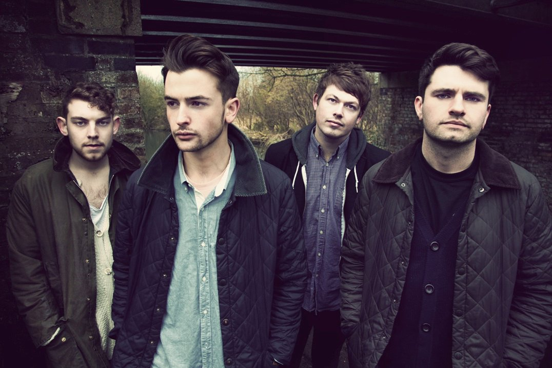 Lower Than Atlantis Announces UK/Ireland Tour