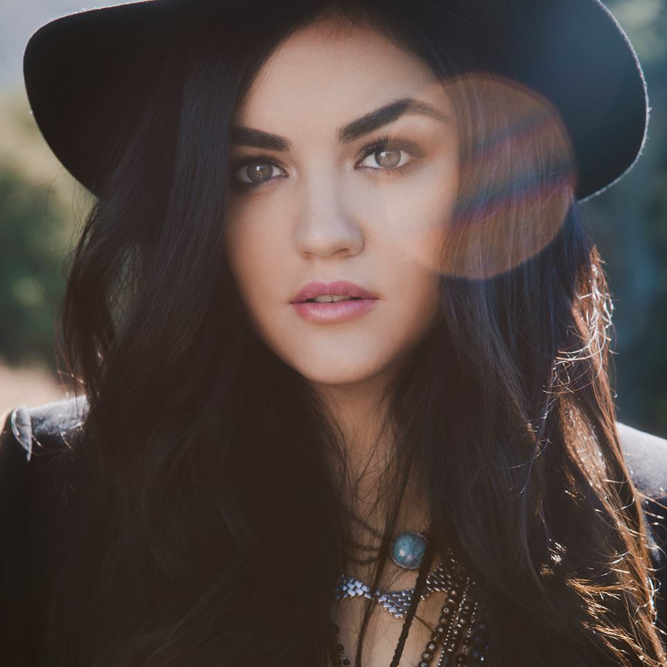 Lucy Hale Cancels Upcoming U.S. Tour Due to Vocal Strain