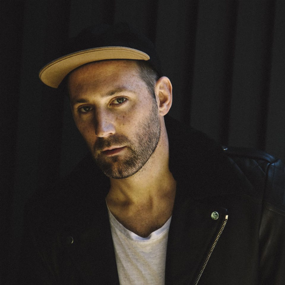 "Mat Kearney Announces ""The Just Kids Tour"""