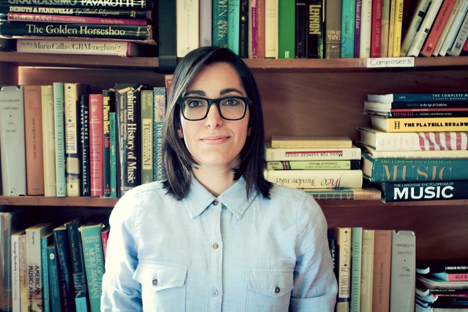 """Michelle Chamuel's """"Turn It Up Tour"""" – GALLERY"""