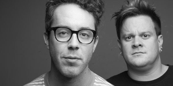 People On Vacation Announces UK Tour