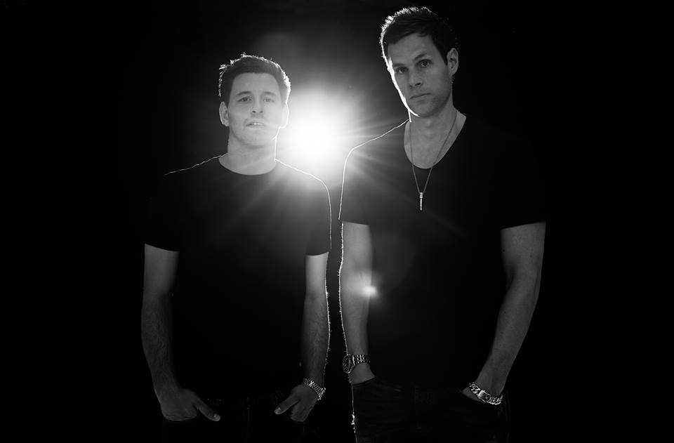 Prok & Fitch Announce North American Tour
