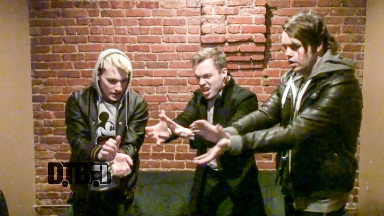 Set It Off – PRESHOW RITUALS Ep. 24 [VIDEO]