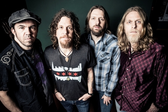 The Steepwater Band Announces U.S. Tour