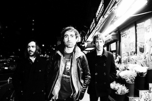A Place To Bury Strangers Announce U.S. & European Tour