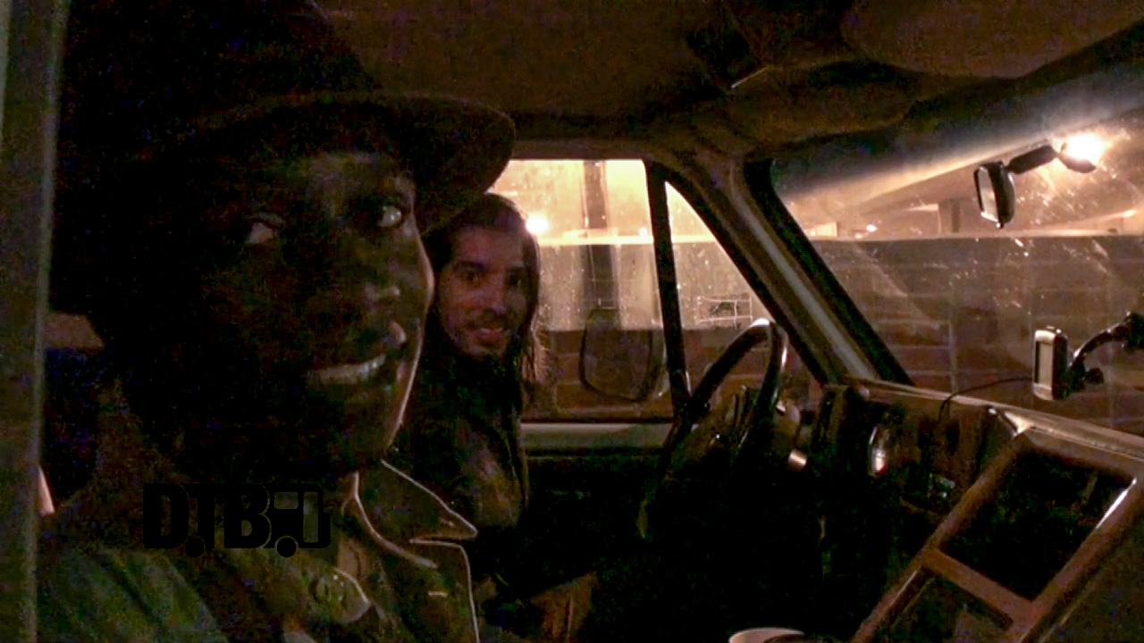 Animals As Leaders – BUS INVADERS (The Lost Episodes) Ep. 26