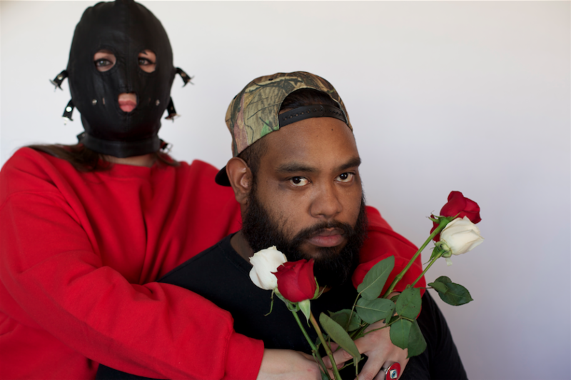"Antwon Announces ""Euro-Invasion Tour 2015"""