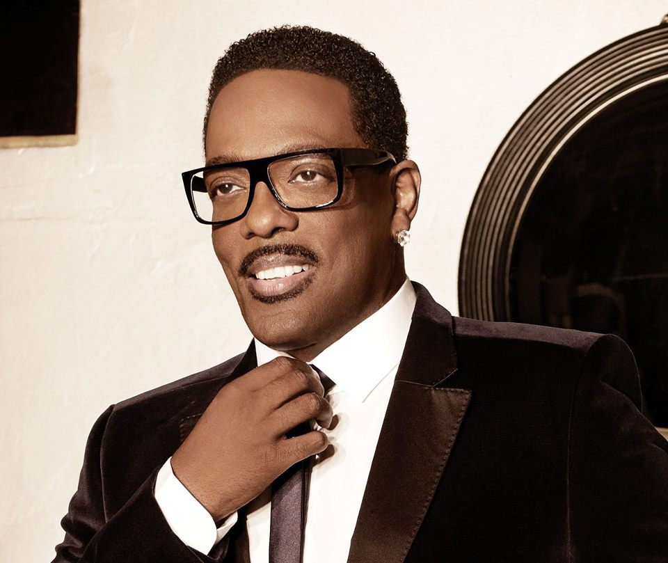 "Charlie Wilson Adds Second Leg to ""Forever Charlie Tour"""
