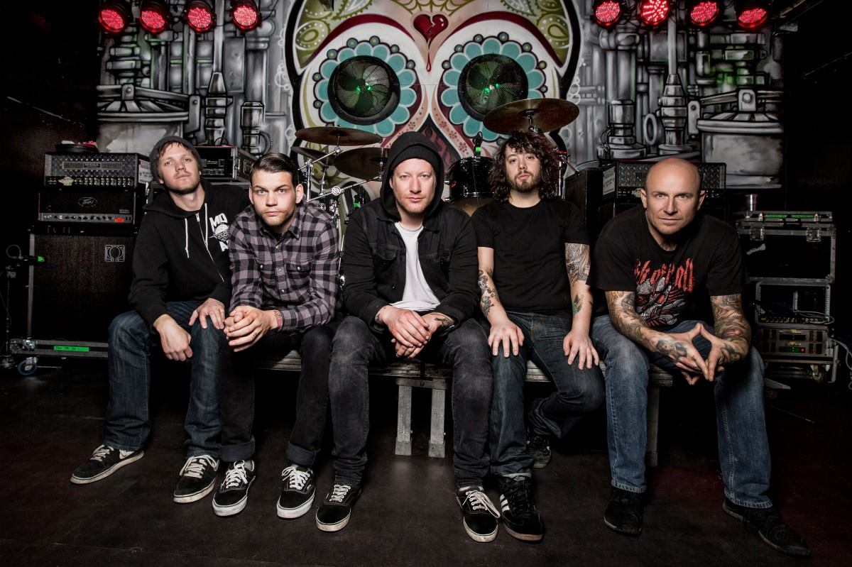 Comeback Kid Announces West Coast Tour