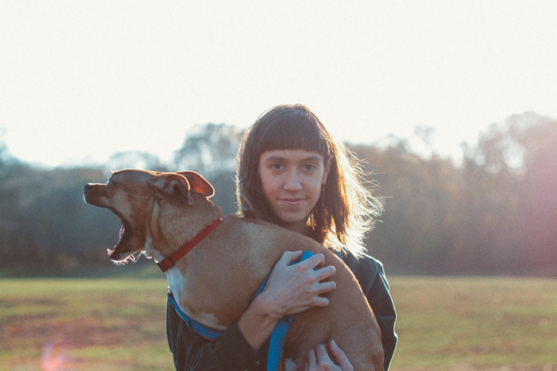 Eskimeaux Announces U.S. Winter Tour