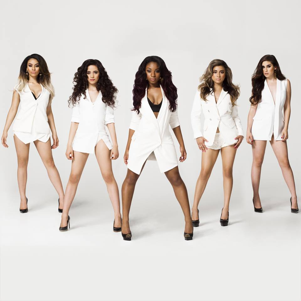 "Fifth Harmony Announces ""The Reflection Tour"""