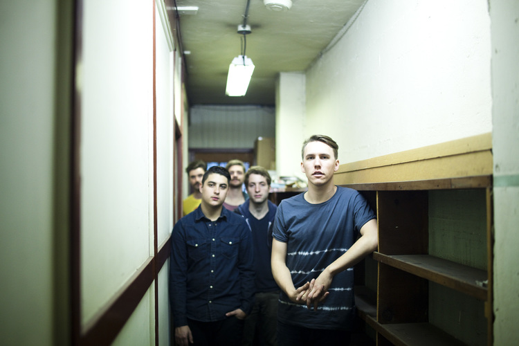 From Indian Lakes Announce U.S. Tour