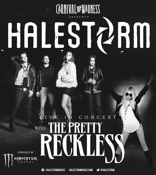Halestorm-Carnival-Of-Madness-Tour-poster