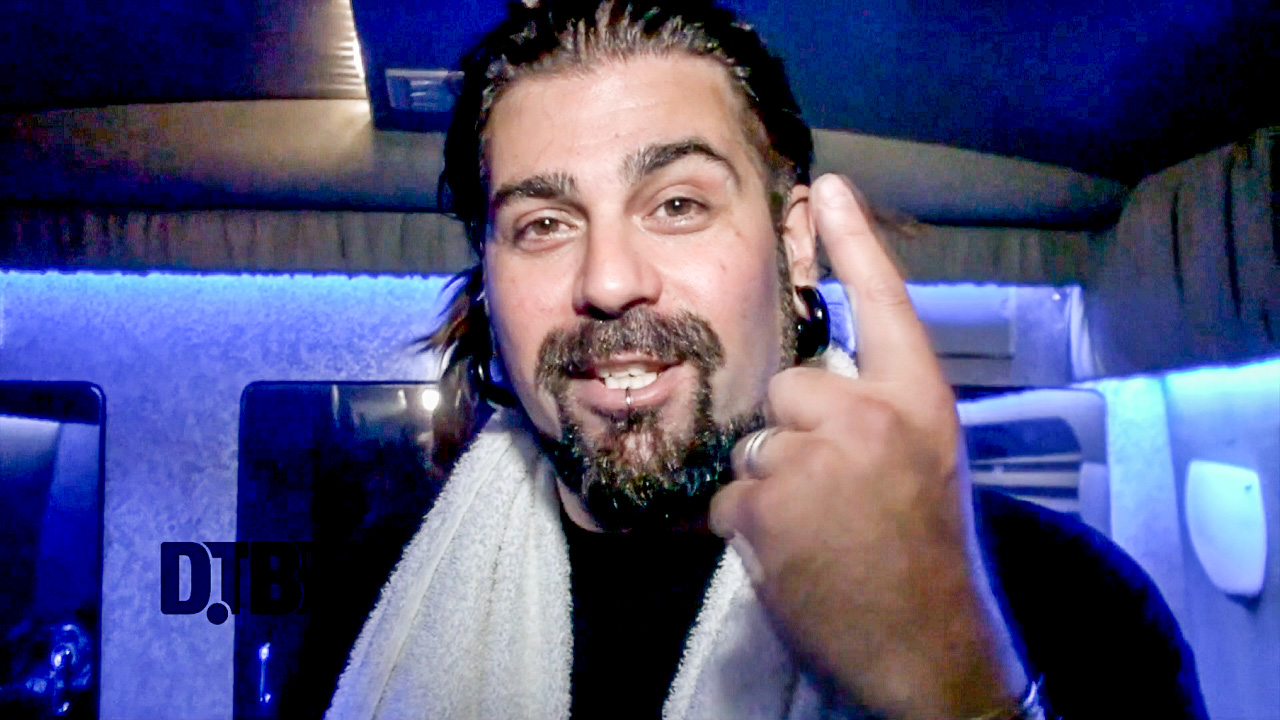 Ill Niño – DREAM TOUR Ep. 148 [VIDEO]
