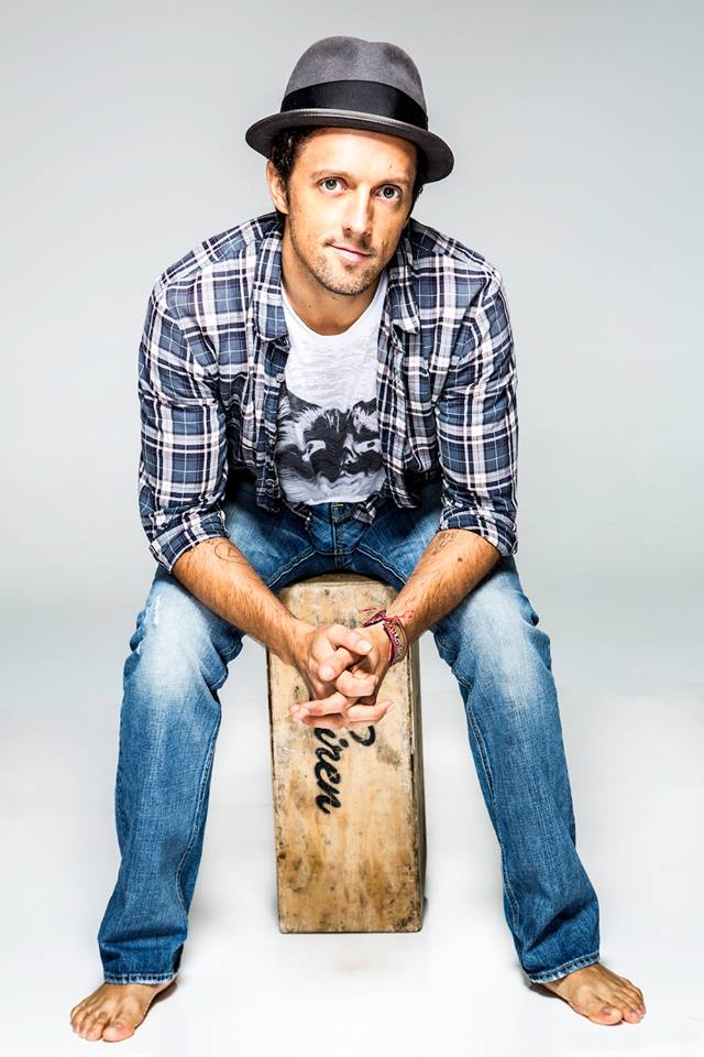 "Jason Mraz Announces Spring Leg of Intimate ""Yes! World Tour"""