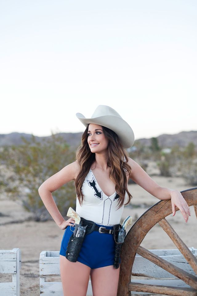"Kacey Musgraves Announces the ""Same Tour, Different Trailer Tour"""