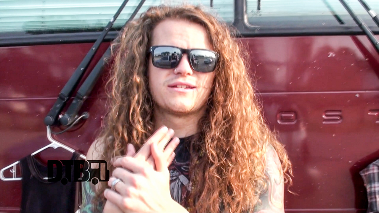 Miss May I – CRAZY TOUR STORIES Ep. 262 [VIDEO]