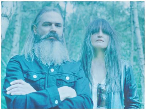Moon Duo Announce North American / European / UK Tour Dates