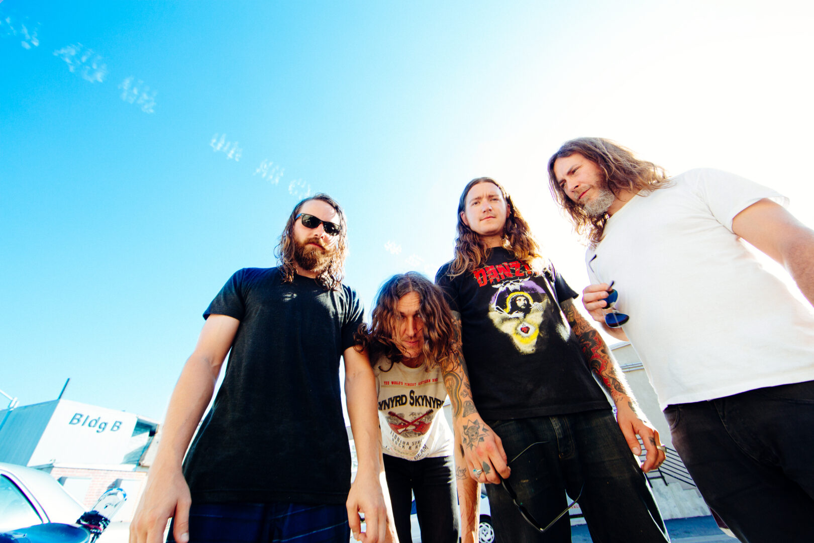Obliterations Announce North American Tour