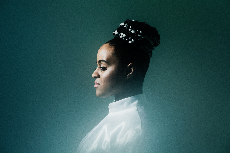 Seinabo Sey Announces U.S. Tour