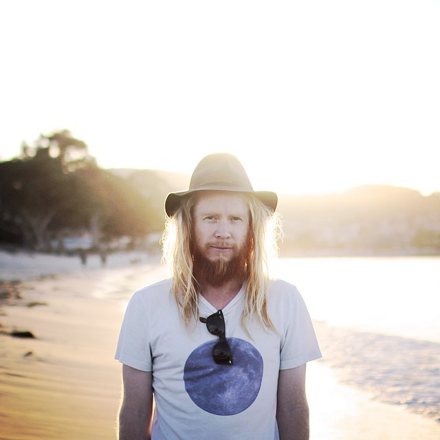 Stu Larsen – CRAZY TOUR STORIES