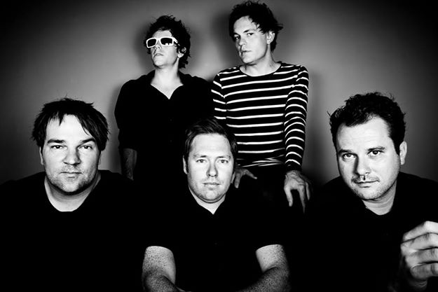 The Get Up Kids Announce U.S. Tour
