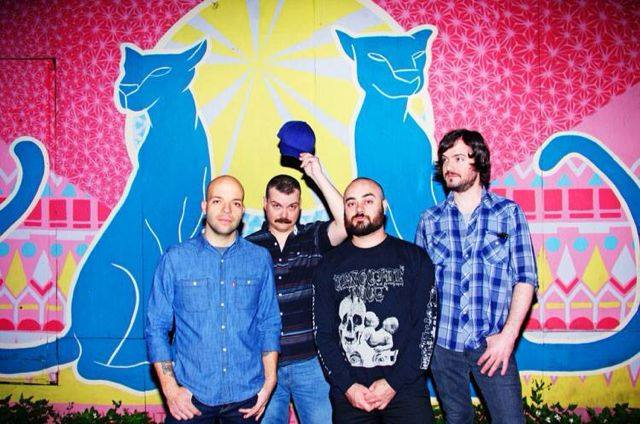 Torche Announces North American Tour with Melt-Banana