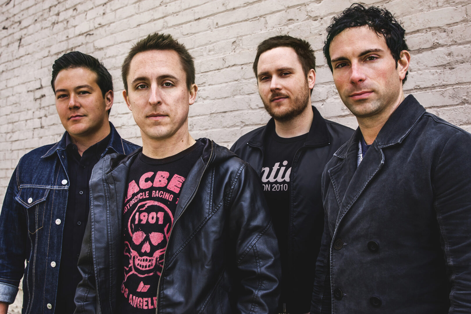 Yellowcard Announces Spring U.S. Tour
