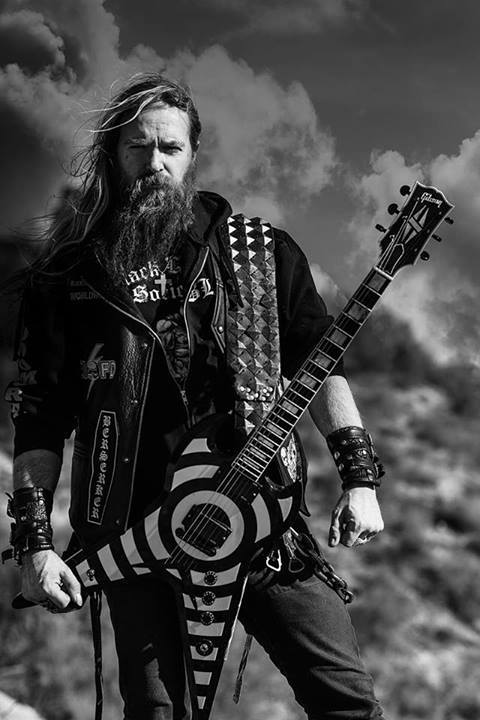 Zakk Wylde Announces Summer North American Tour