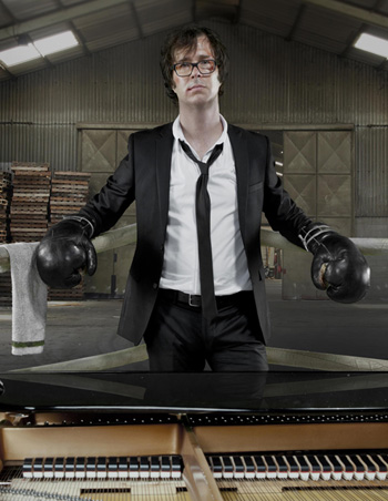 Ben Folds Announces Spring U.S. Tour