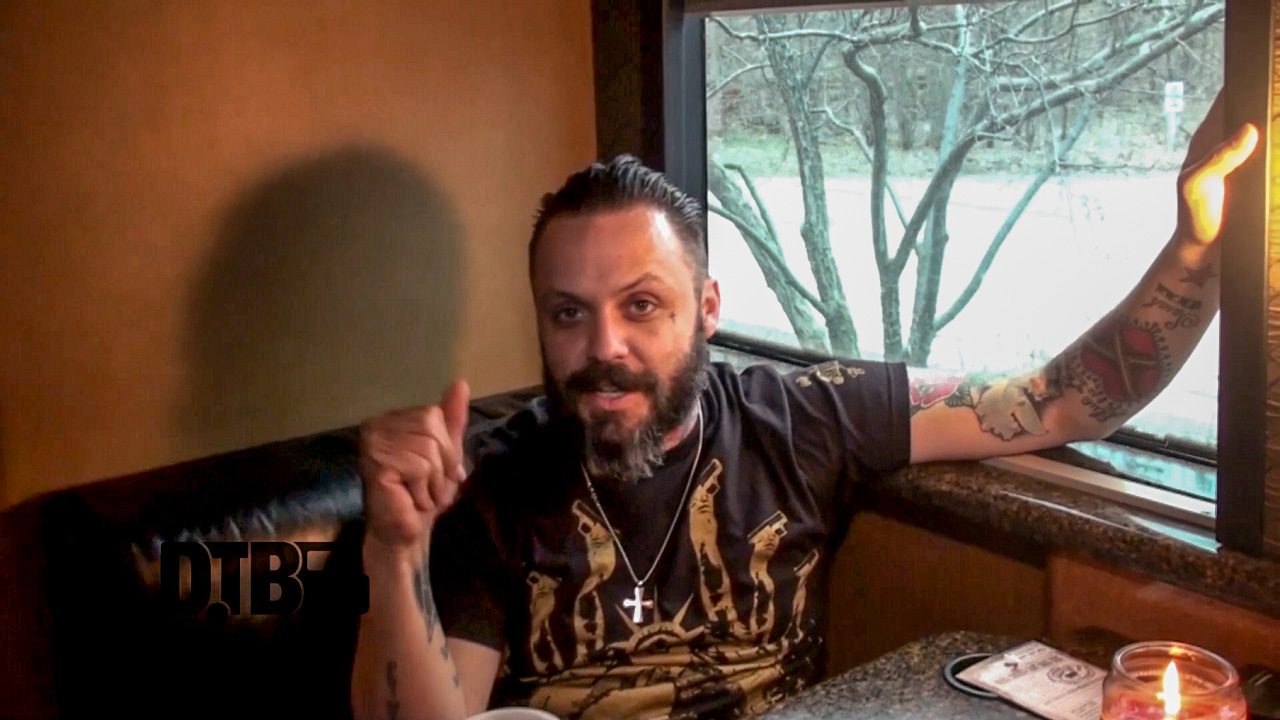 Blue October – TOUR PRANKS Ep. 39 [VIDEO]