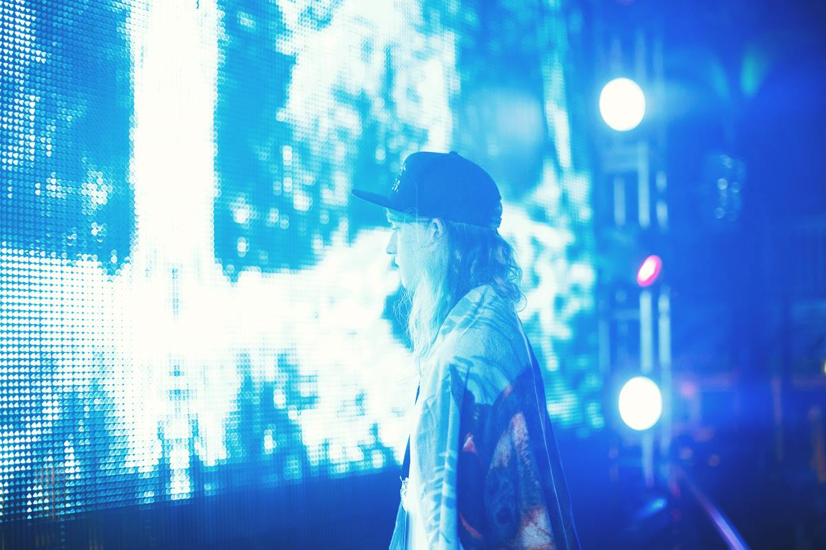 Cashmere Cat Announces Spring North American Tour