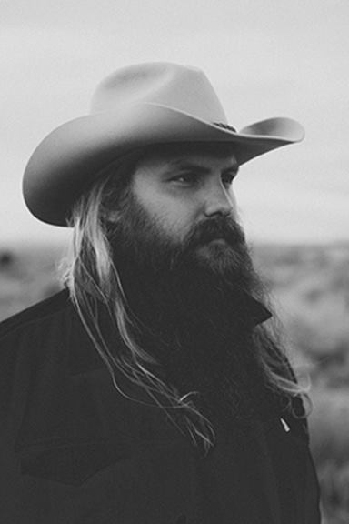 Chris Stapleton Announces U.S. Tour Dates
