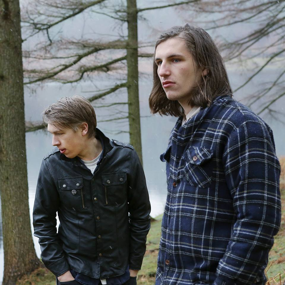 Drenge Announce UK Tour