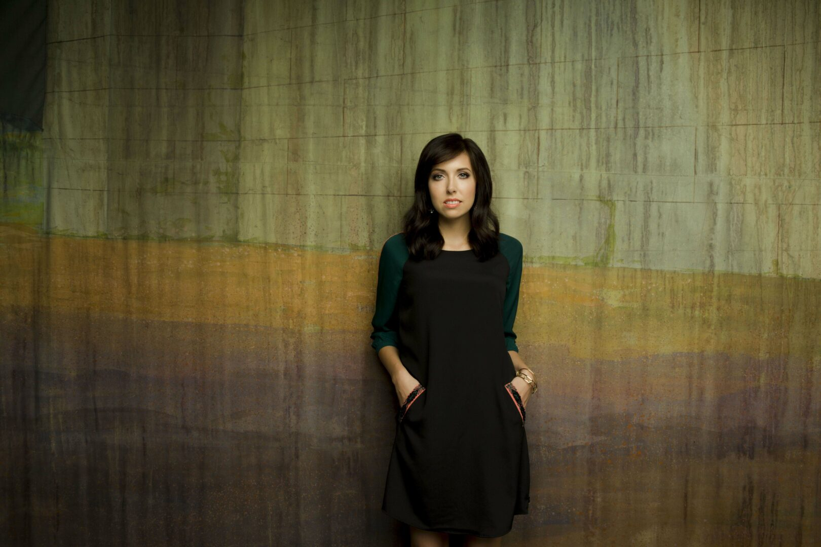 "Francesca Battistelli + More Announced for ""The Bible Tour 2015"""