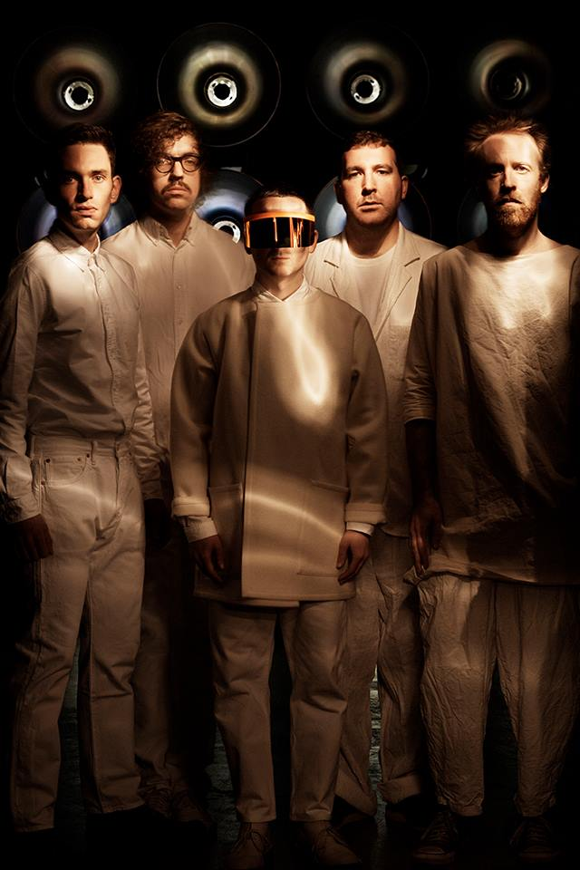Hot Chip Adds Dates to UK/European Tour