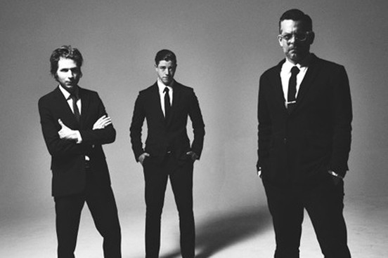 Interpol Announces North American Tour