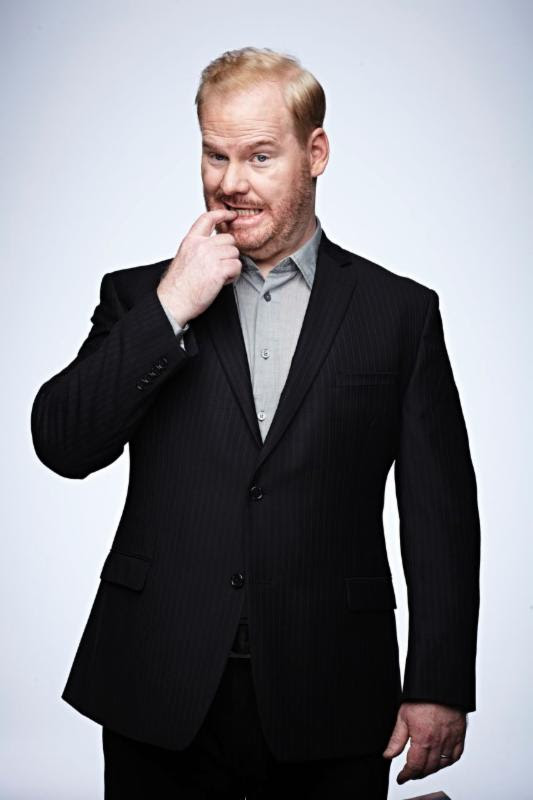 "Jim Gaffigan Announces ""Fully Dressed Tour"""