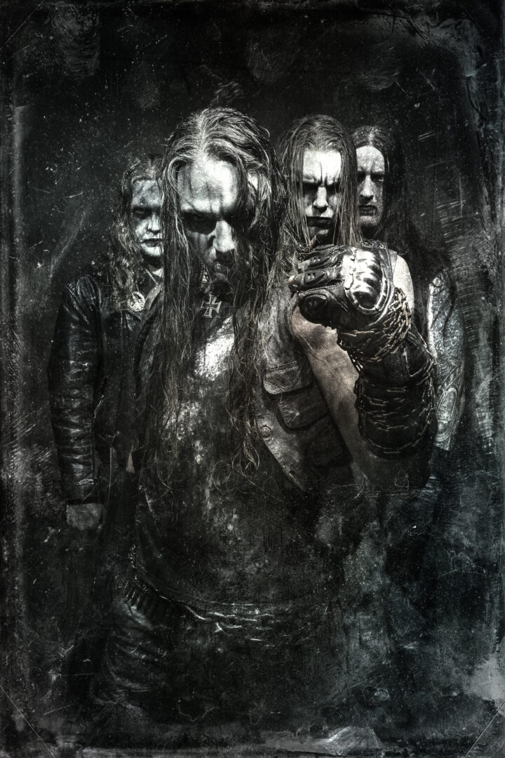 Marduk Announces Latin/South America Tour